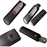 Zaoma Protective Case for Amazon Fire TV Stick (Voice Remote Version) Controller, (Black)
