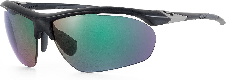 Sundog Bolt Sunglasses Black Sundog Eyewear 434113