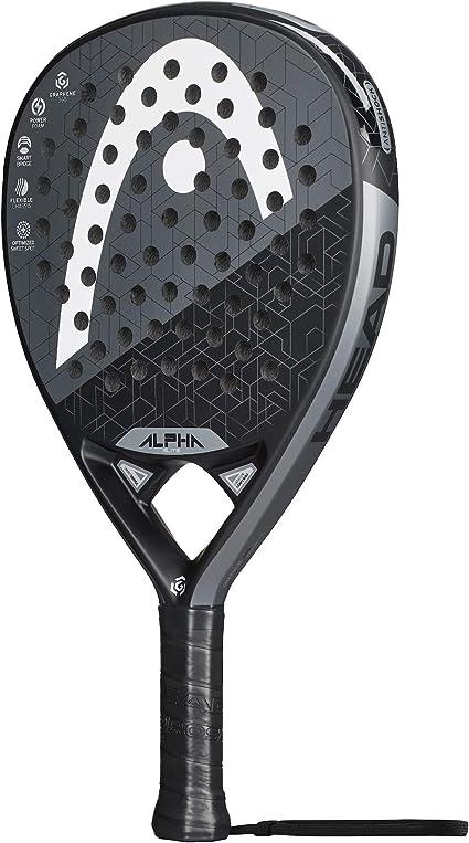 Amazon.com : Head Graphene 360 Alpha Elite 2019 : Sports ...