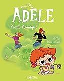 Mortelle Adèle, Tome 14: Prout atomique