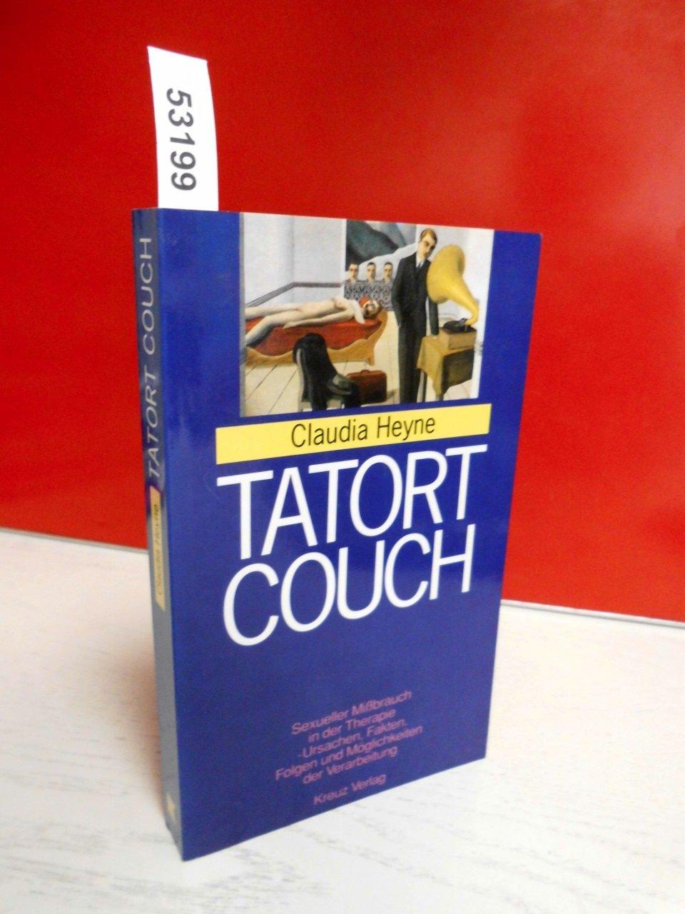 Tatort Couch