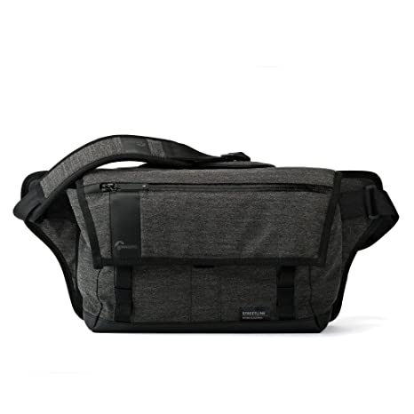 Lowepro Streetline SL 140 Camera Messenger Bag Camera & Photo Cleaning Cloths at amazon