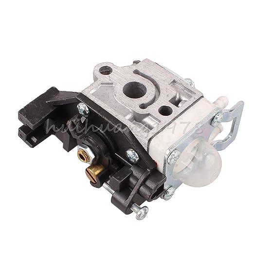 Carburador de carburador para Zama RB-K93 para cortacésped Echo ...