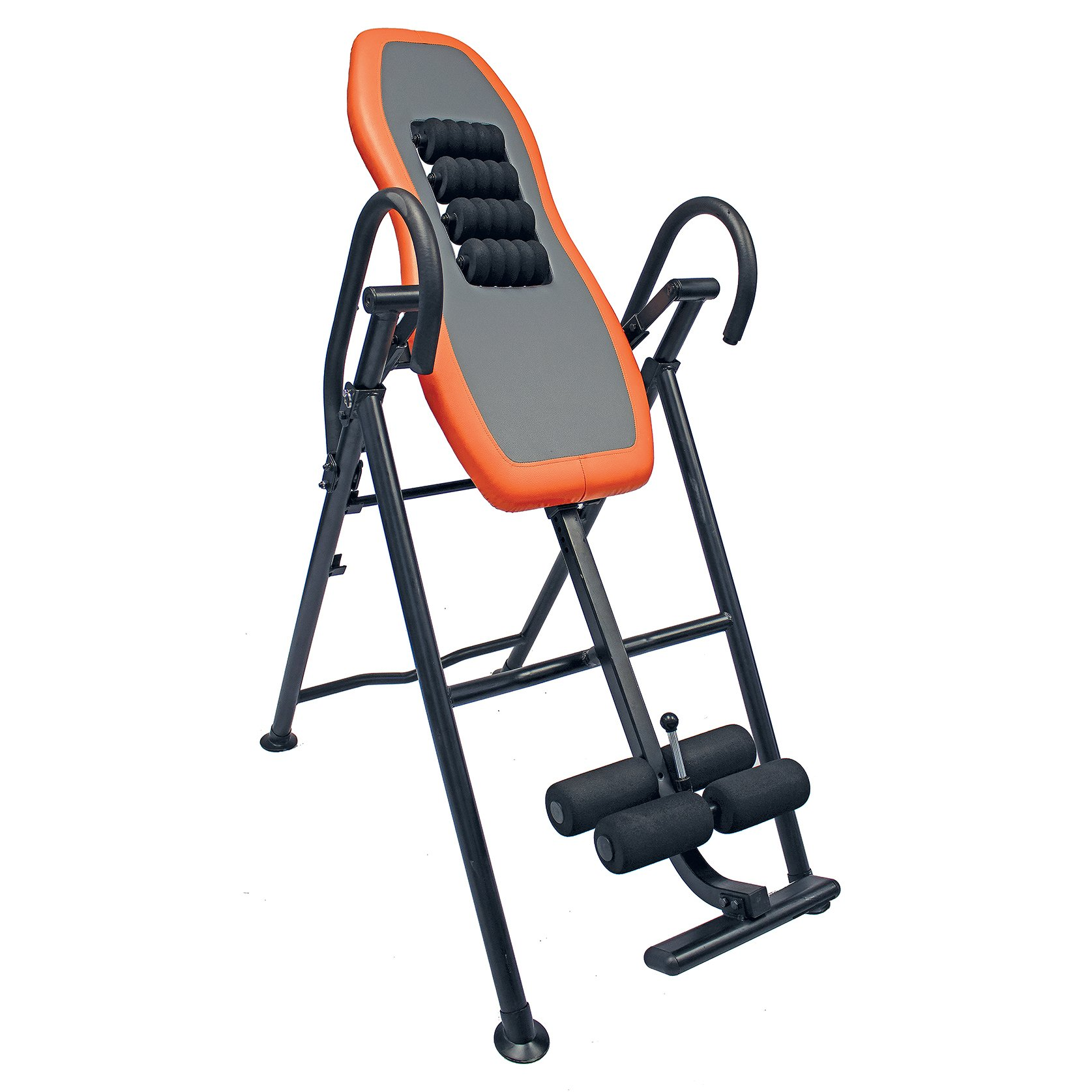 Health Gear ITR2.5 Patented Roller Massage Inversion Table