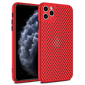 Heat Dissipation Phone Case, New Breathable Hollow: Amazon.in: Electronics