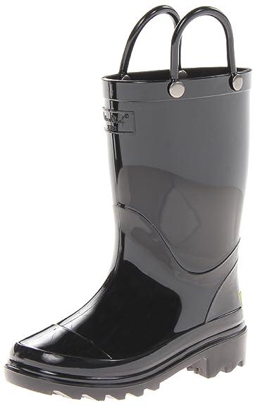 BOGS Unisex-Child Arcata Knit Insulated Winter Waterproof Snow Boot
