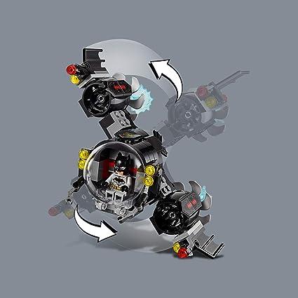 LEGO® 76116 DC SUPER HEROES Bat-U-Boot OHNE KARTON//MINIFIGUREN