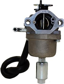 PROCOMPANY Carburetor Replaces for Briggs and Stratton 31A707-0504-B1 31A707-0504-E1 31A707-0525-B1