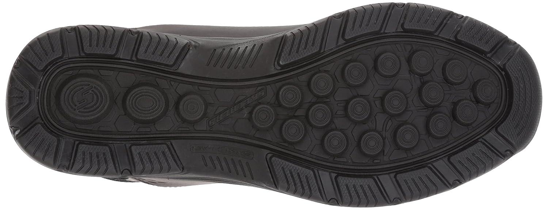 Skechers Herren Garton-Dodson braun Stiefel, braun Garton-Dodson Schwarz (Black) 409d87