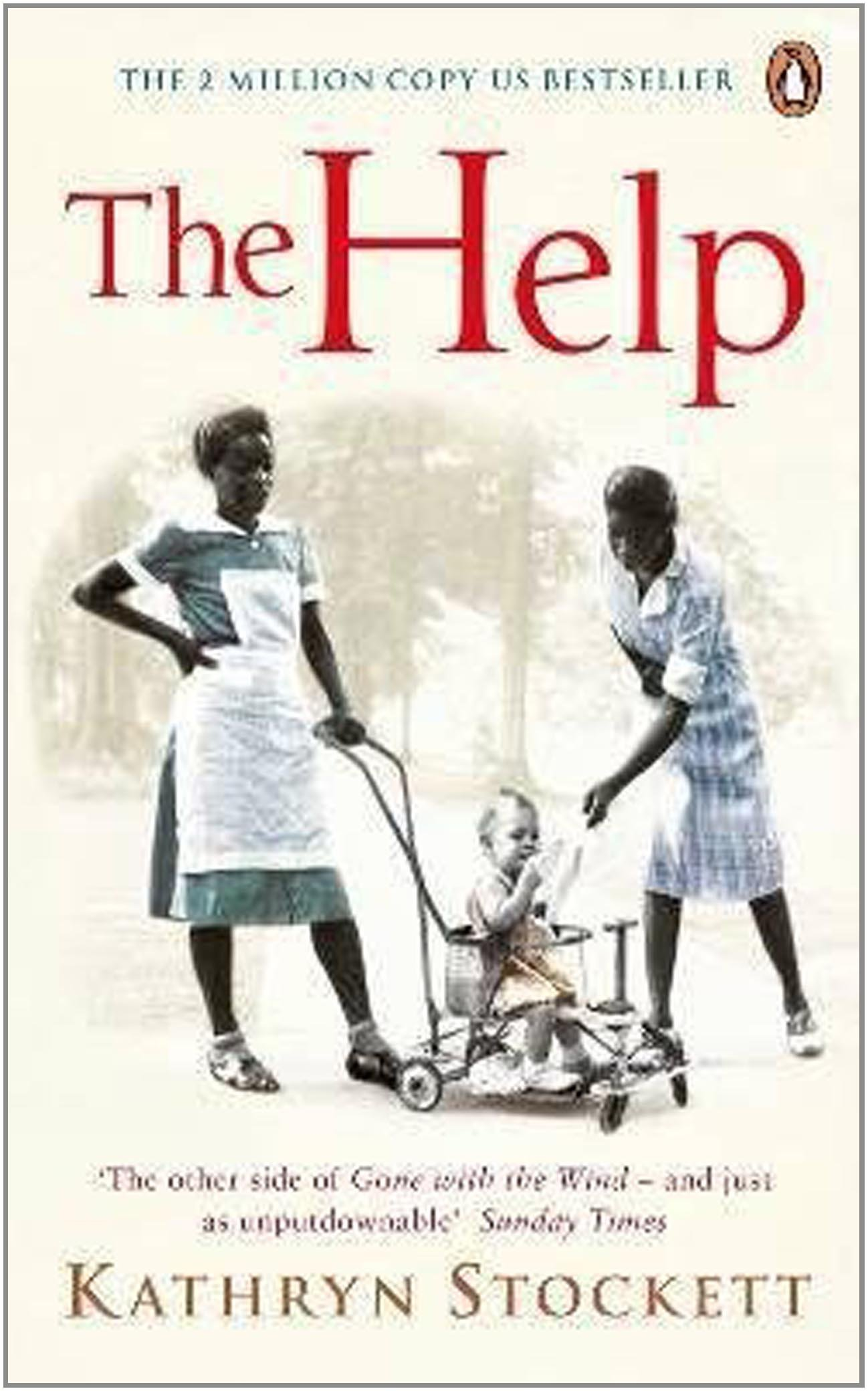 Commentary on The Help by Kathryn Stockett  A WikiFocus Book by George  Andersen Study com