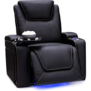 Seatcraft Pantheon Home Theater Seating
