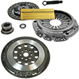 EXEDY KHC06 CLUTCH KIT & RACING FLYWHEEL 2000-2009 HONDA S2000 FITS ALL MODEL