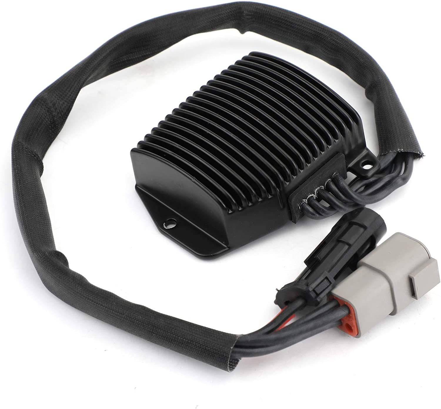 Areyourshop Voltage Regulator Rectifier for Buell XB12R Firebolt XB9S XB12S Lightning 2003-2010