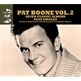 7 Classic Albums - Pat Boone vol.2