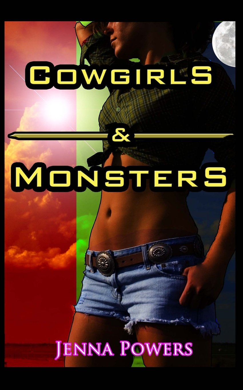 Download Cowgirls and Monsters: Three Paranormal Sex Stories (Volume 1) ebook