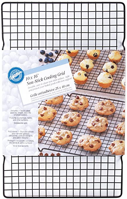 Can You Use A Wilton Cooling Rack In The Oven Cosmecol
