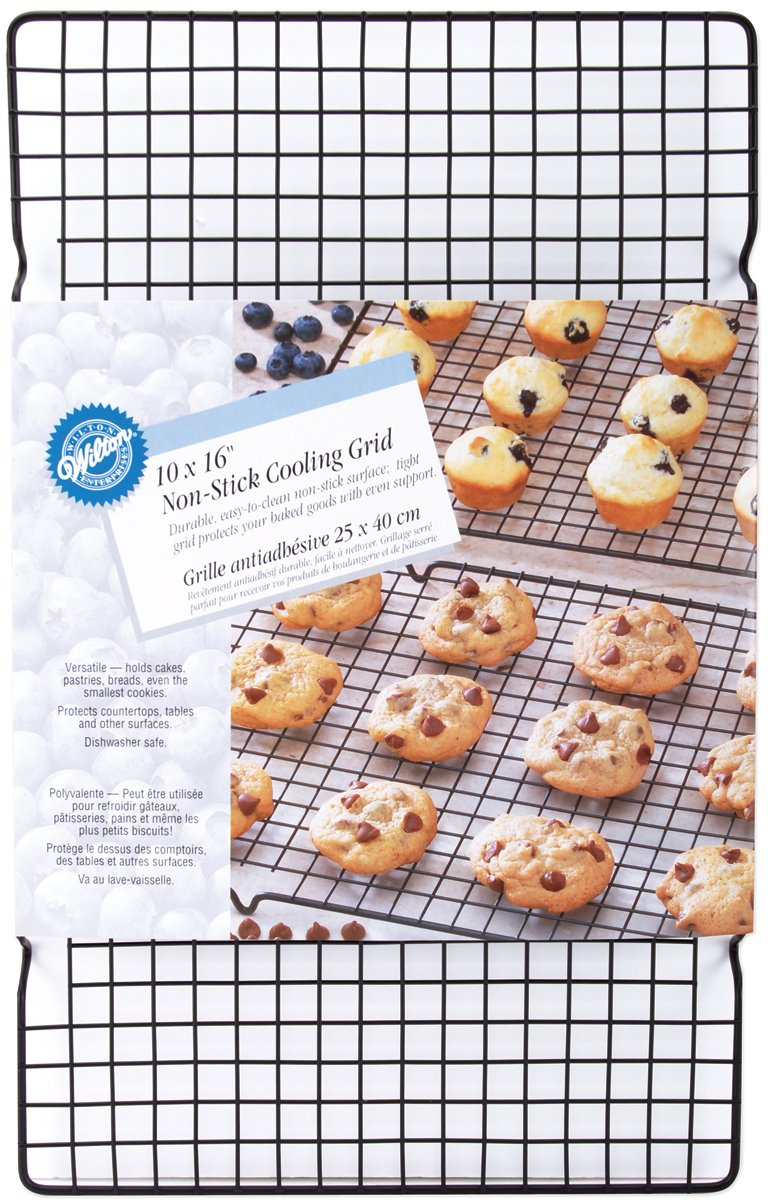 Wilton Nonstick Cooling Grid, 10 by 16 Inch