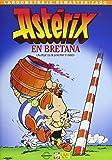 Astérix En Bretaña [DVD]
