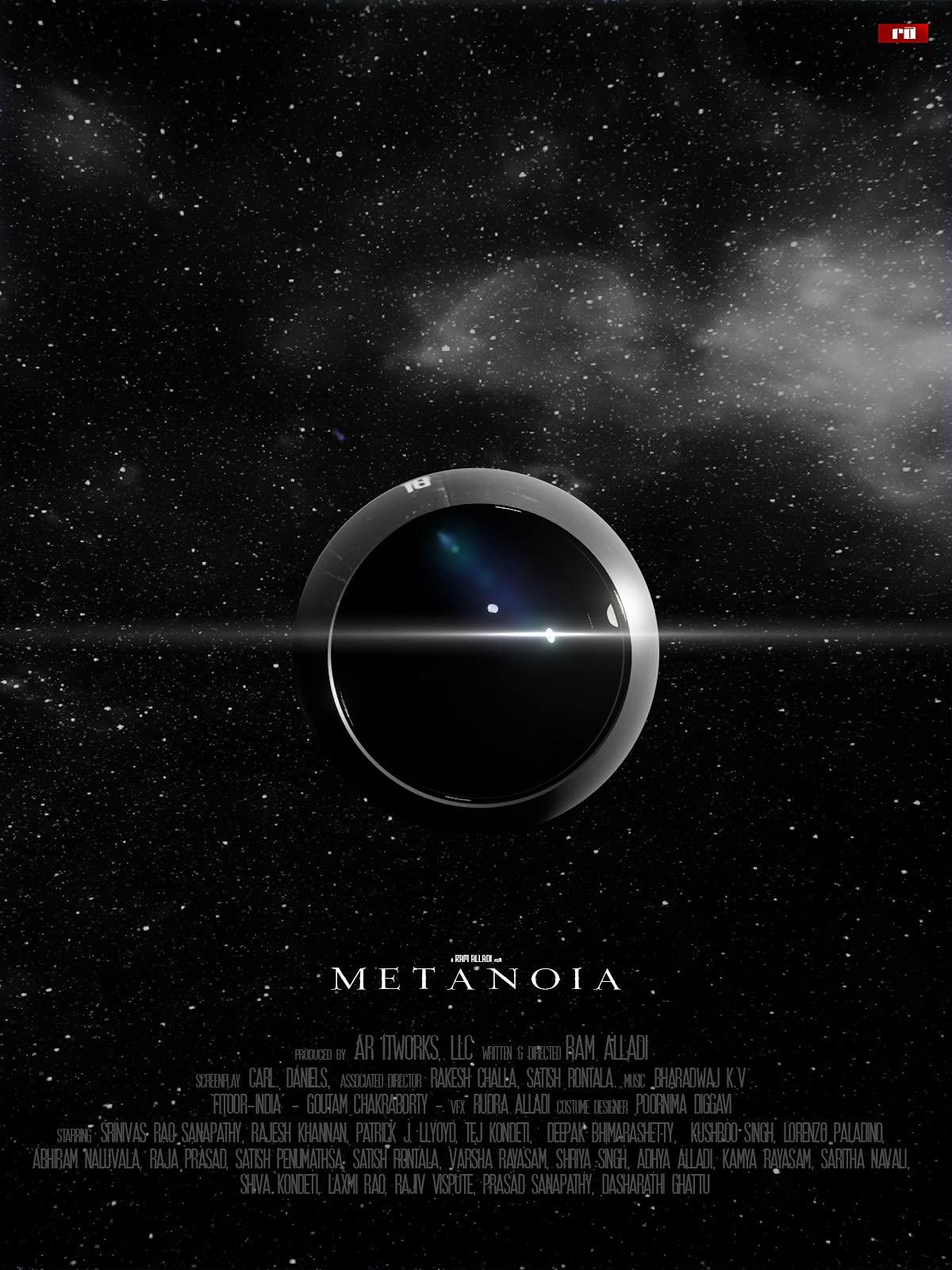 Ra's Metanoia
