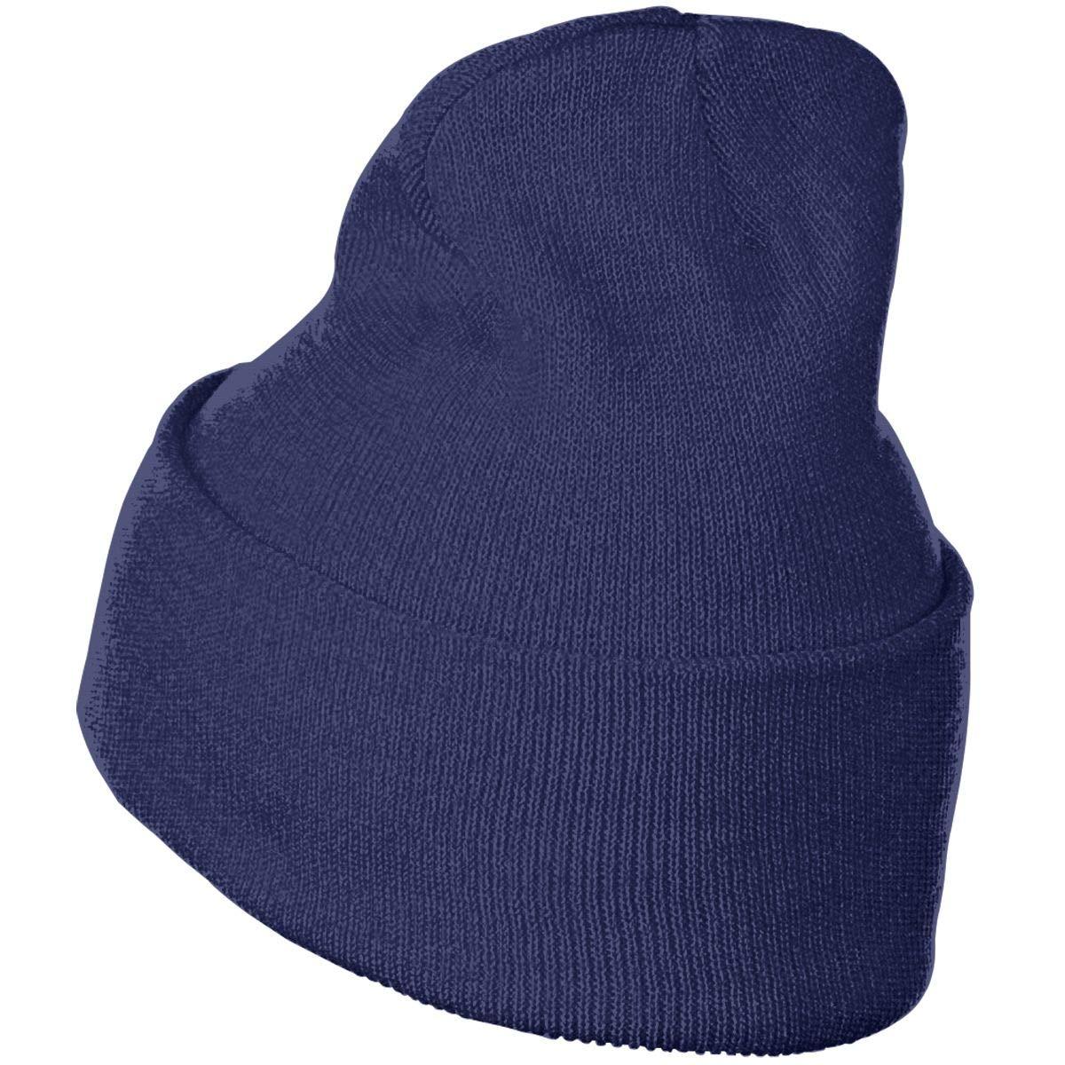 USMC OV-10 Bronco Commemorative Men/&Women Warm Winter Knit Plain Beanie Hat Skull Cap Acrylic Knit Cuff Hat