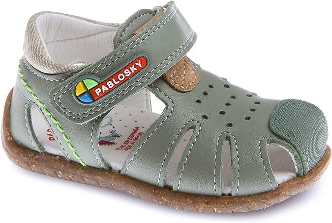 Sandales B/éb/é gar/çon Pablosky 071022