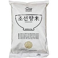 No Brand Chosun Hyangmi Organic Rice - Korean, 4 kg