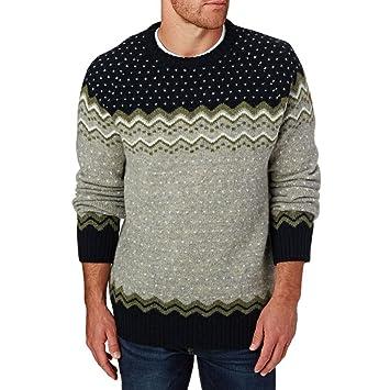 Fjällräven Herren Övik Knit Sweater Pullover  Amazon.de  Sport ... b0839f37c1