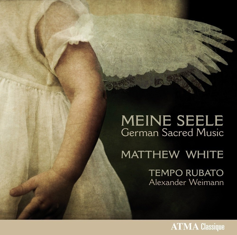 Meine Selle German Sacred Music