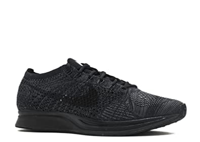 brand new 5f109 e207a Image Unavailable. Image not available for. Color  Nike Flyknit Racer -  526628-009