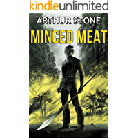Minced Meat (Foodstuffs LitRPG Book 2)