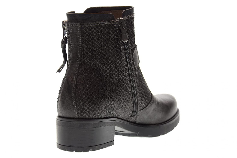 Schwarz GIARDINI Frauenschuhe Stiefel mit Absätzen A719894D     109 LEAD c2cf32