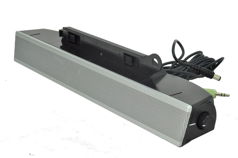 Amazon.com: Dell AS501 Monitor Soundbar Speaker- R9239: Home Audio & Theater