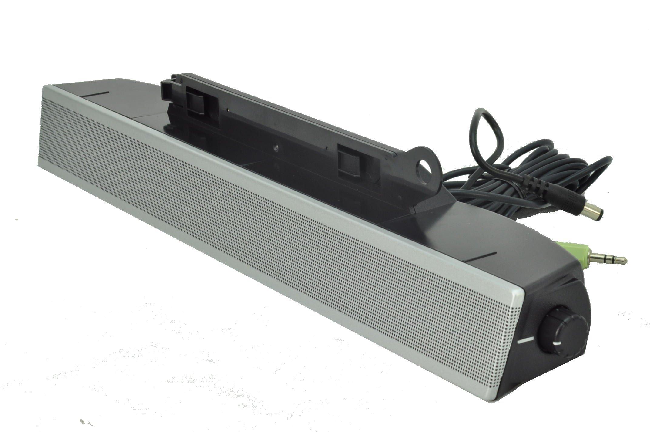 Dell AS501 Monitor Soundbar Speaker- R9239