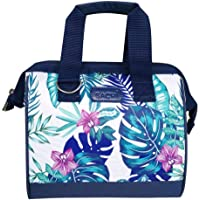 Sachi Insulated Lunch Bag, Tropical Paradise