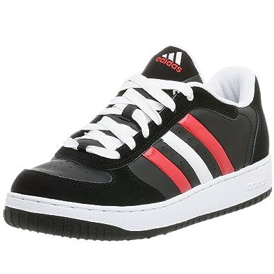Shoe Basketball M Men's blackredwhite 12 Low Adidas Nba Bulls Btb E9WDHIY2