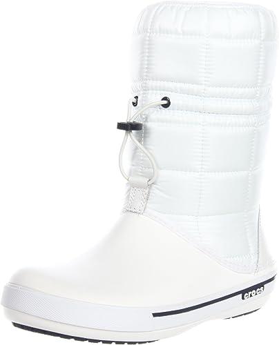 Crocs Women's Crocband II.5 Winter Boot