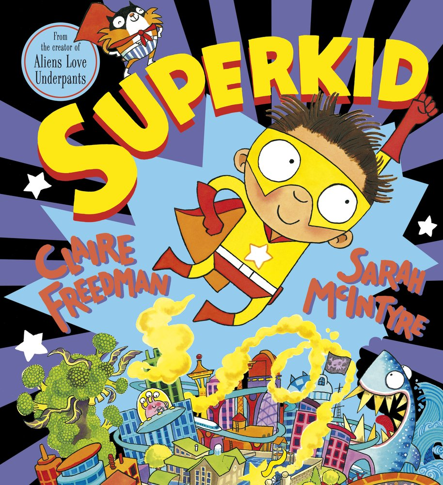 Image result for superkid