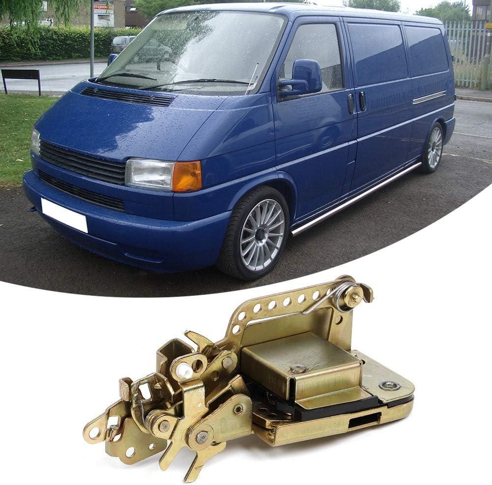 KIMISS Moteur dactionneur de verrouillage de porte m/écanisme de verrouillage de verrouillage de porte avant droit adapt/é pour Transporter T4 1990-2003 701837016D