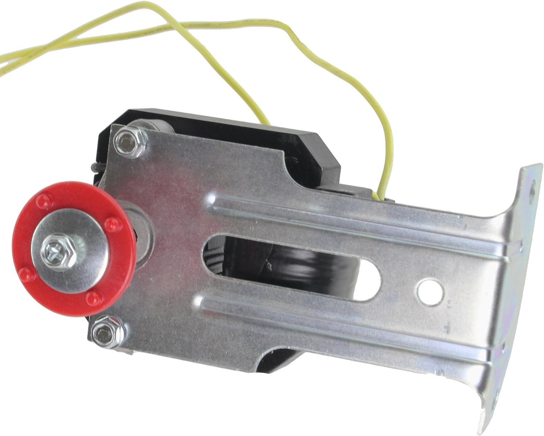 Kit universal de ventilador de refrigeraci/ón Spares2go para motor compresor de refrigerador nevera 2100/rpm, 15/W
