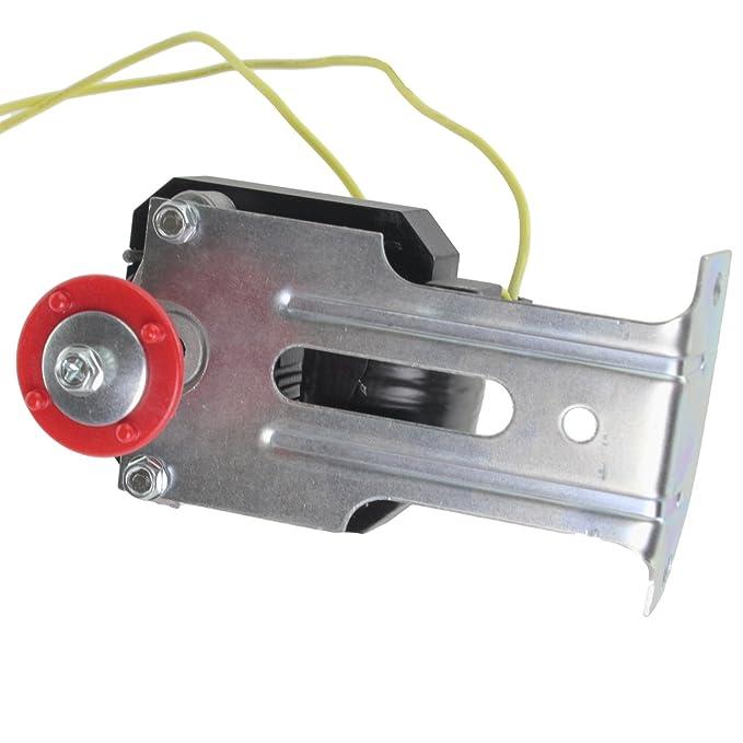 Kit universal de ventilador de refrigeración Spares2go para motor compresor de refrigerador, nevera (2100 rpm, 15 W): Amazon.es: Hogar