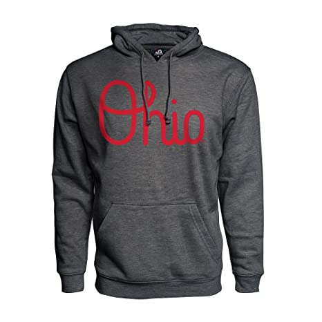 Amazon.com   Elite Fan Shop Ohio State Buckeyes Hoodie Sweatshirt ... 9ceedcbbaa7b