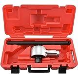 NEIKO PRO 03716B Chave elétrica multiplicadora de torque de 1,9 cm | 2,200 metros | Aço Cr-Mo/Cr-V