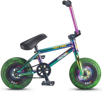 Bicicleta BMX pequeña Jet Fuel Rocker 3+: Amazon.es: Deportes y ...