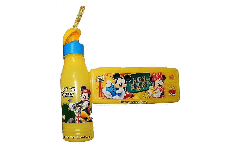 Buy ThemeHouseParty Scholar Gift Set Mickey Mouse Combo Set