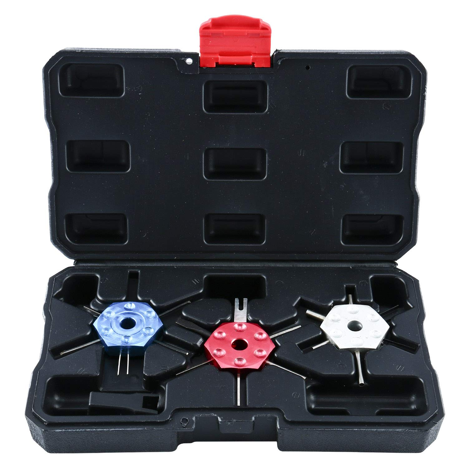 Wire Terminal Tool Kit - 3 Pack Wire Terminal Removal & Repair Tool freebirdtrading