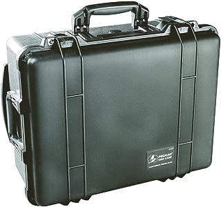 product image for Pelican 1560 Case No Foam (Black)