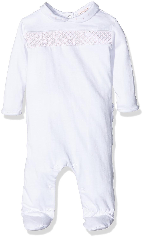Gocco Pelele Smock, Pijama para Bebés, Rosa BEBÉ, 1-3 Meses: Amazon.es: Ropa y accesorios