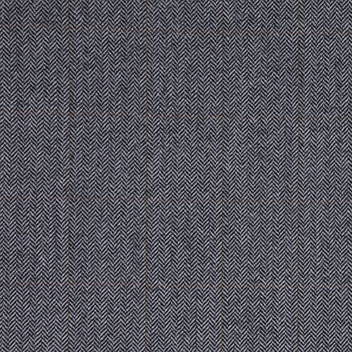 Theory Charcoal Wool - 7