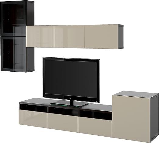 Zigzag Trading Ltd Ikea Besta Stockage Tv Portes