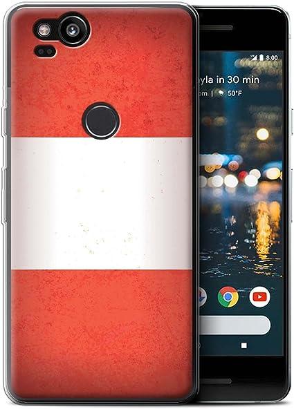STUFF4 Phone Case/Cover/Skin/GG-gc/América Bandera Colección Peru ...